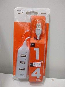 USB 2.0 /1.1 HUB HI-SPEED