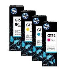 REFIL DE TINTA HP GT52