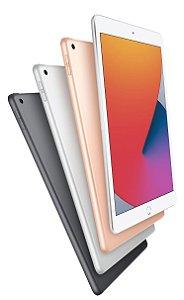 "iPad 8 Apple, Tela Retina 10.2"", 128GB -  Wi-Fi - MYLD2BZ/A"