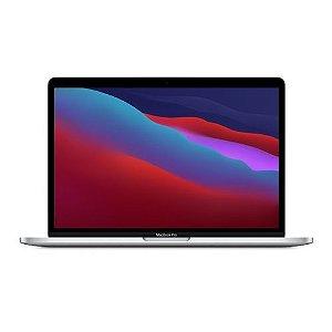"""Apple MacBook Pro 13"""" M1 256GB SSD 2020 Cinza - (MYD82LL/A)"""