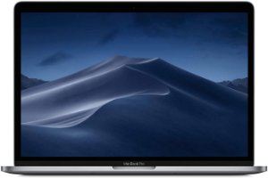 "Apple MacBook Pro 2017 Seminovo de Vitrine - MPXT2LL/A Tela Retina 13"" 2.3GHz 8GB de RAM 256GB de HD - SSD - Cinza Espacial"