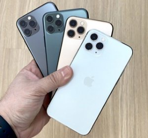 Apple iPhone 11 Pro 64GB - Seminovo de Vitrine - Super Retina OLED 5.8""