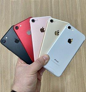 Apple iPhone 7 32GB - Seminovo de Vitrine - Tela 4,7