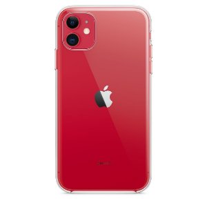 Capa Protetora Baseus Safety Airbags para iPhone 11 - (Transparente)