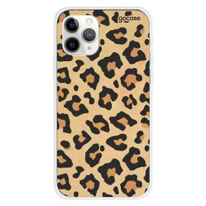 Case Animal Print Onça - iPhone 11 Pro Max - Capinha Gocase