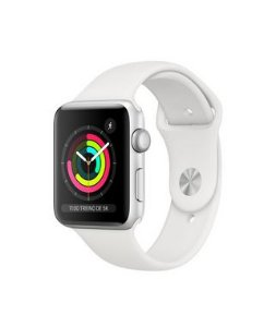 Apple Watch Series 3 38 mm MTF32LL / A A1859 - Novo Lacrado na Caixa - 1 Ano de Garantia Apple