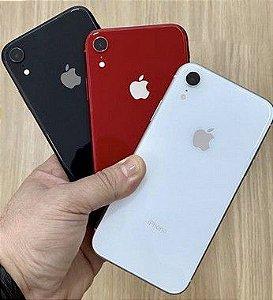 Apple iPhone XR 128GB - Seminovo de Vitrine - Tela 6,1
