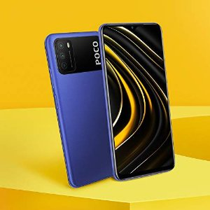 Xiaomi Poco M3  64GB -  Versão Global