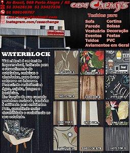 TECIDO WATERBLOCK