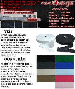 VIÉS & GORGURÃO