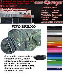 VIVO BRILHO PVC
