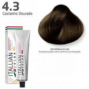 ITALLIAN COLOR 60G CASTANHO DOURADO 4.3