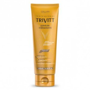LEAVE-IN HIDRATANTE 250ML TRIVITT