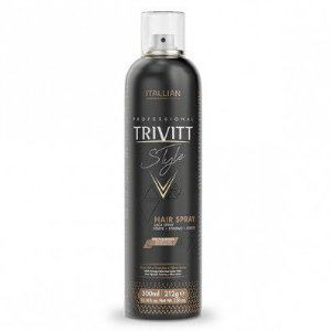 HAIR SPRAY LACCA FORTE TRIVITT 300ML / 212GR