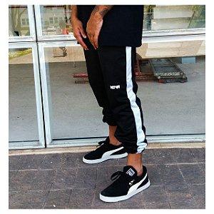 Track Pants NOVA Preta