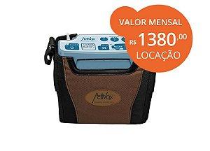 Concentrador de Oxigênio Portátil Life Choice - Activox