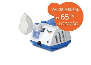 Nebulizador INALAR COMPACT
