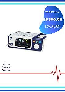 OXIMETRO DE MESA NELLCOR OXIMAX N-560
