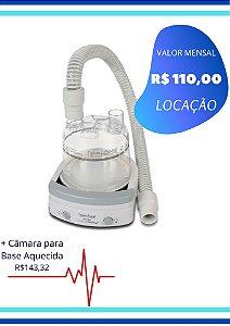 BASE DE UMIDIFICAÇÃO AQUECIDA HC150