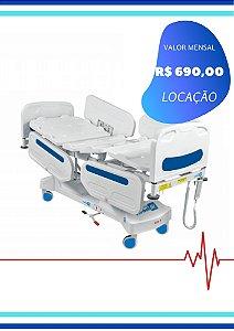 CAMA HOSPITALAR MOTORIZADA OBESO