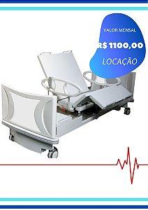 CAMA HOSPITALAR ELÉTRICA GIROFLEX PDL1023