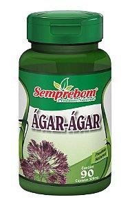 Ágar-Ágar