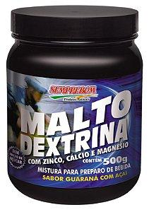 Maltodextrina 500g