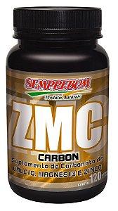 ZMC Carbon 120 cápsulas