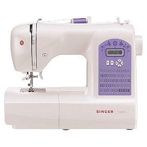 Máquina de Costura Singer Starlet 6680
