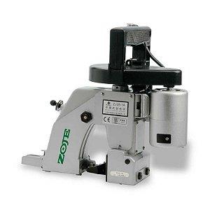 Máquina Sacaria - Máquina de Costurar Sacos Industrial