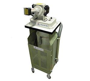 Máquina de Corte Arrematadora de Fios