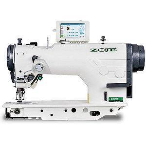 Reta Zig Zag Zoje ZJ-2290S Eletrônica