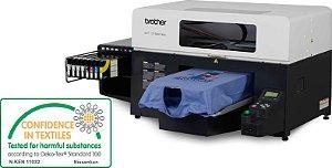 Impressora Para Tecidos Brother GT-3 Series - Modelo 361