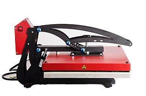 Prensa Térmica 50X70cm com Amortecedor SSH-09A Sun Special 220v