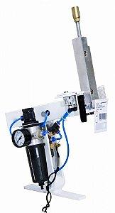 Máquina para Aplicar Tag Pin Pneumatica Fast