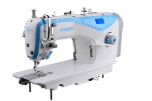 Máquina Reta Eletrônica Jack A3 - Mesa opcional
