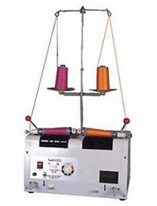 Máquina Conicaleira Para Rebobinar Cones