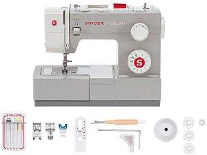 Máquina de Costura Singer Facilita Pro 4411 - 220v