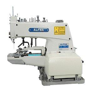 Máquina de Costura Industrial Botoneira T373