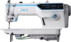 Máquina de Costura Reta Eletrônica Jack A6F