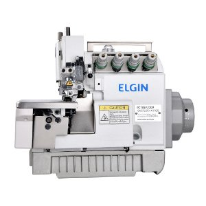 Máquina de Costura Industrial Overlock 4 Fios Elgin - PC1067