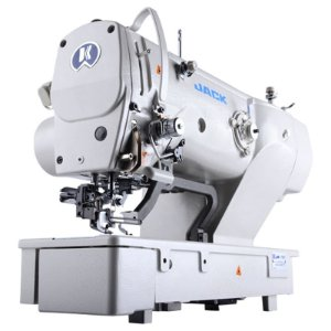 Máquina de Costura Caseadeira Industrial Eletrônica JACK JK-T 1790BS