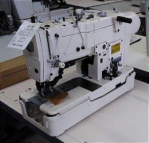 Máquina Caseadeira Lantece Modelo LAN781D Motor Direct Drive