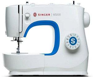 Máquina de Costura M3205 - 220v - 23 Pontos