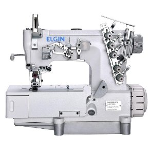 Máquina de Costura Galoneira Elgin Direct Drive Industrial GA1089/DD0