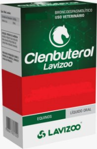 Clenbuterol Lavizoo Gel 500ml