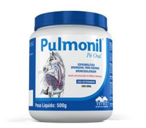 Pulmonil Pó 500gr