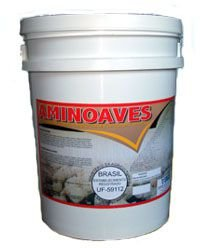 Aminoaves 10kg