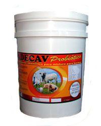 Adecav Probiótico 10kg