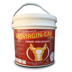 Movirgin-Cav 10kg